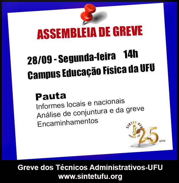 ASSEMBLEIA 28-09