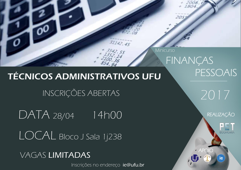 FINANÇAS PESSOAIS TECNICOS11